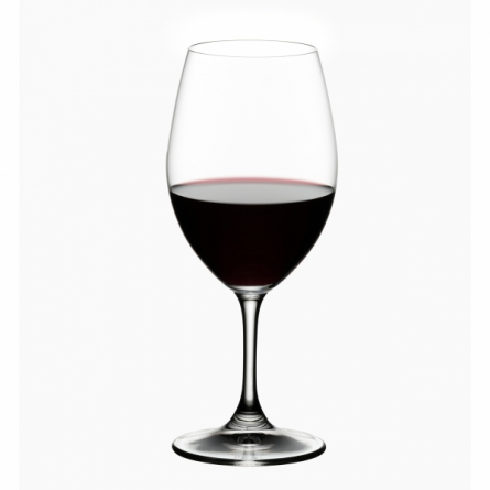 Ouverture Redwine glass 35cl, 4-pack