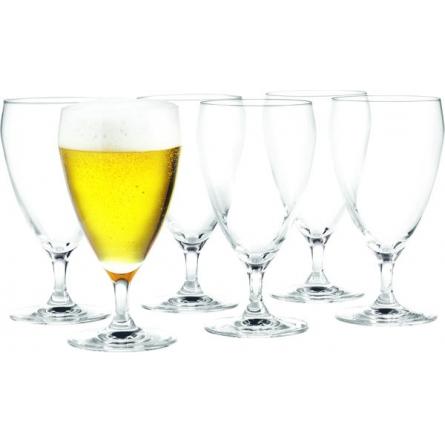 Perfection Ölglas 44cl, 6-pack