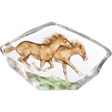 Hästar Large