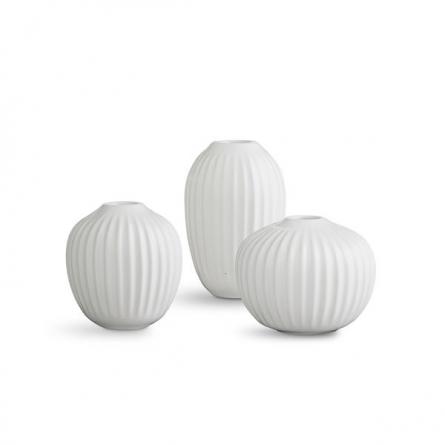 Hammershøi Vas miniatyr 3-pack