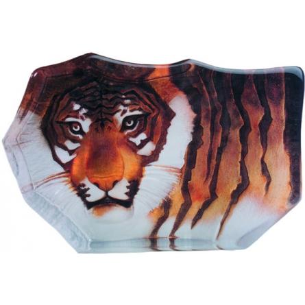 Tiger orange small