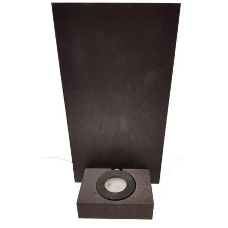 Lighting kit Wallight WL28x15 LED Black