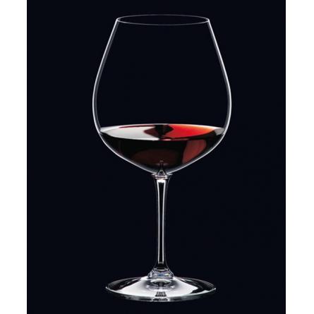 Vinum Pinot Noir Burgundy 70cl, 2-Pack