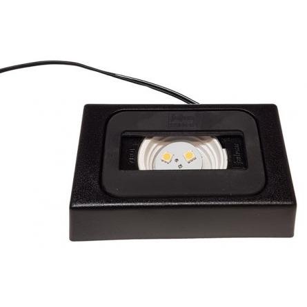 Lighting kit REC P110 Black LED