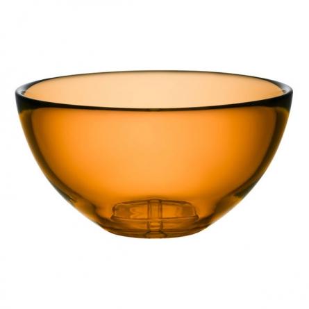 Bruk Skål Orange Ø 21,5cm