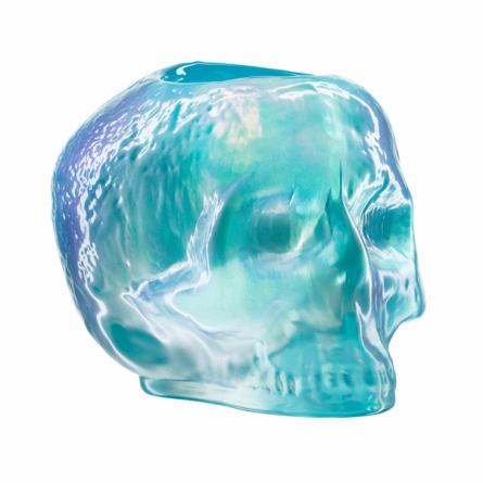 Still Life skull votive
