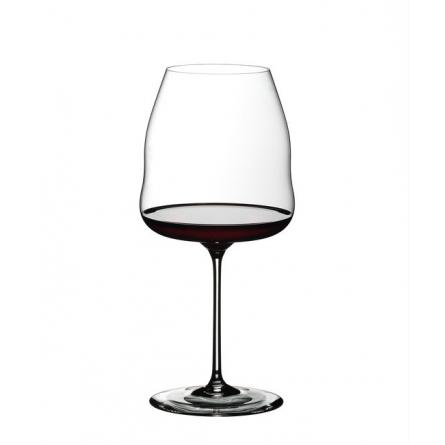 Winewings Pinot Noir/Nebbiolo 95cl, 1-pack