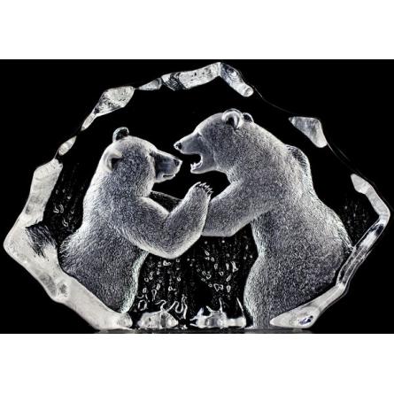 Björnar, Ltd. Ed. 299 st