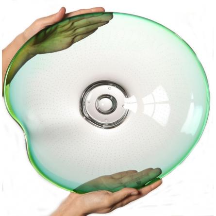 Dish Green Ltd Ed 200 ex