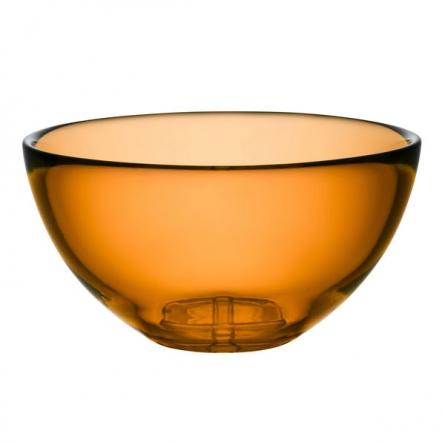 Bruk Skål Orange Ø 15,5cm