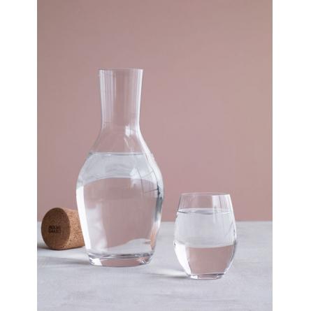 Cabernet Water carafe 150cl