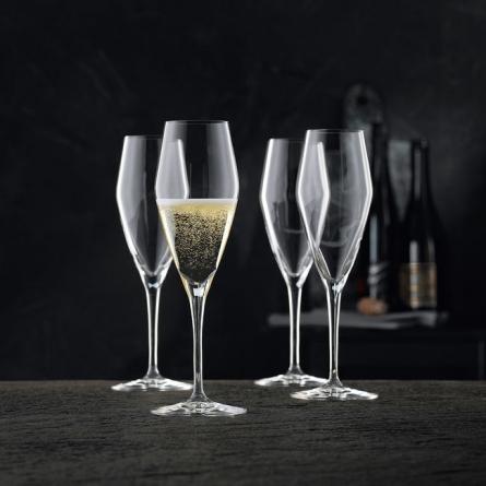 ViNova Champagneglas 28cl 4-pack