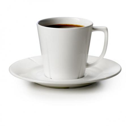 Grand Cru Kaffekopp med fat 26 cl