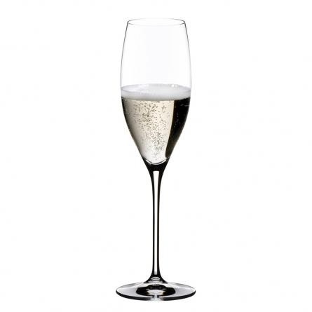 Vinum Champagne Cuvée Prestige 23cl, 2-pack