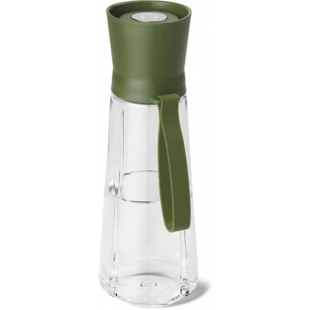 Grand Cru Drickflaska 50 cl Olivgrön