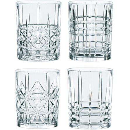 Highland Glas 34,5cl, 4-Pack