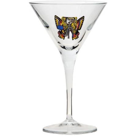 Love is Joy Cocktailglas, 25 cl