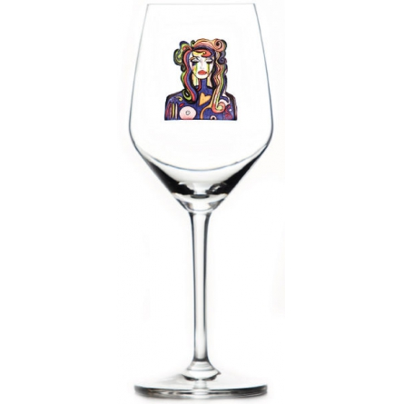Mind Control rosé/white wine, 40cl