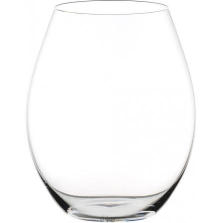 O Wine glass Big O Syrah 57cl, 1-pack