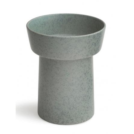 Ombria Vas 20cm, Granite