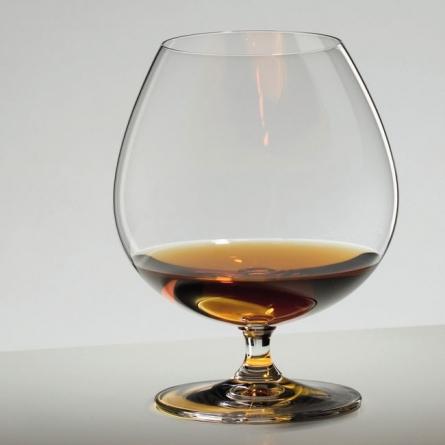Vinum Brandy 84cl, 2-pack