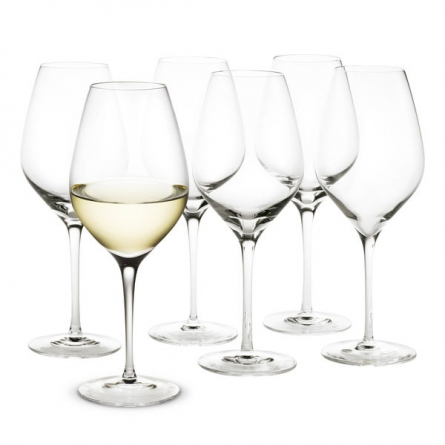 Cabernet Wine glass, 36 cl 6-pack