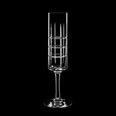 Street Champagne Flute 15cl