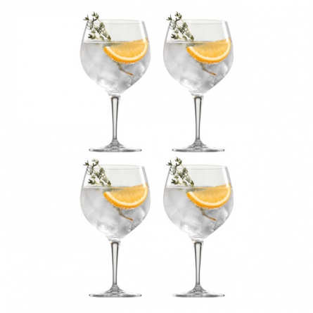 Gin & Tonic 63 cl 4-pack