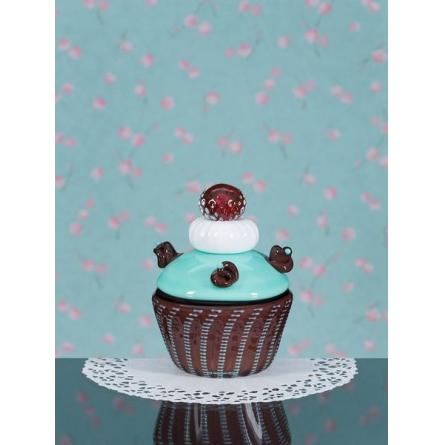 Cupcake Choco Mint