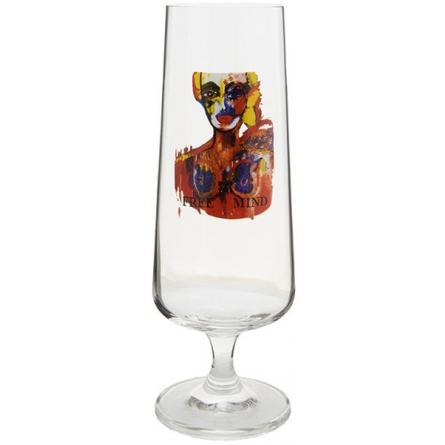 Free Mind Ölglas, 50 cl