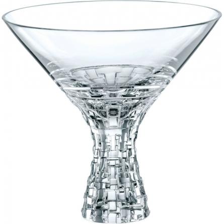 Bossa Nova Martiniglas, 2-Pack
