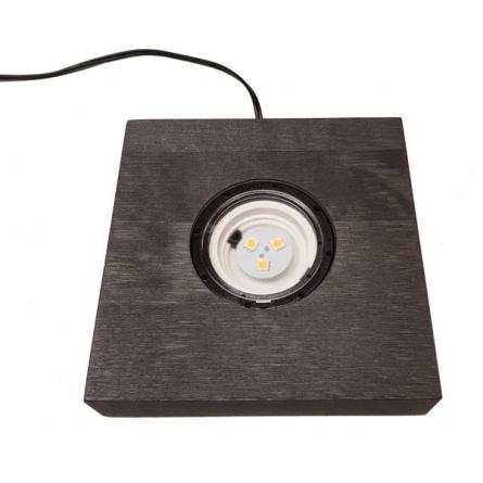 Lighting kit SW130 Black LED