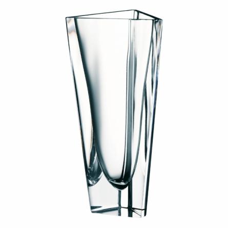 Triangle Vase, H 27cm