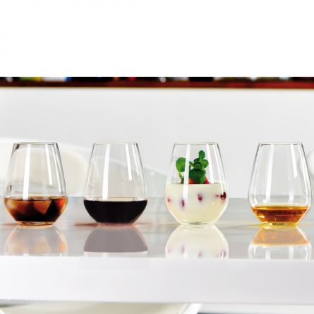 Authentis Casual Glas 62cl 4-Pack