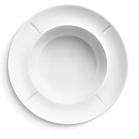 Grand Cru Soft Pastatallrik, 25,1 cm