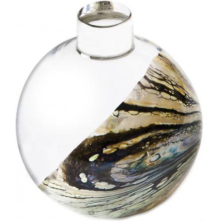 Crystal Marble Globe