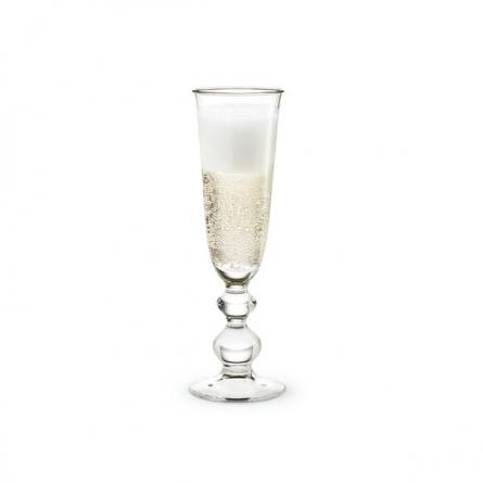 Charlotte Amalie Champagne, 27 cl