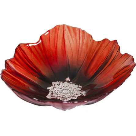 Poppy medium