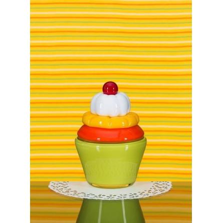 Cupcake Tropic