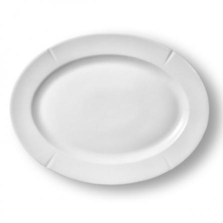 Grand Cru Oval Plate, 30 cm