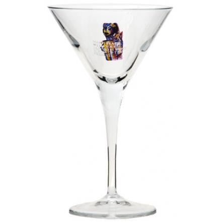 Make Peace Cocktailglas, 25 cl