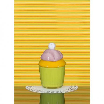 Cupcake Lemon Twist