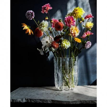 Crackle Vas H 28cm