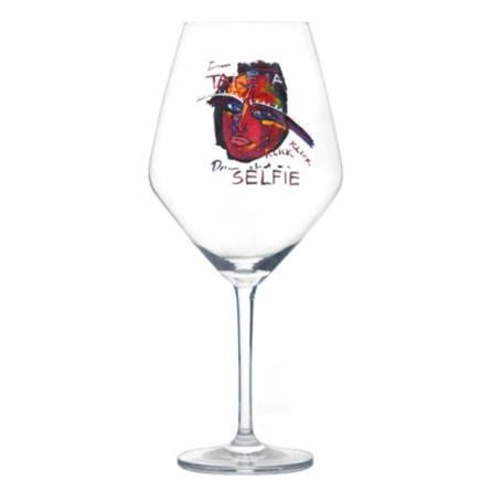 Love Me Wine glass 75cl
