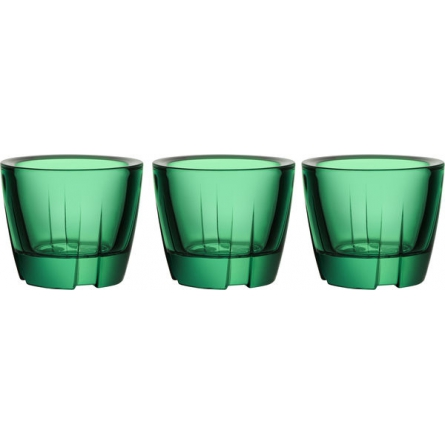 Bruk Lantern 3-pack Green