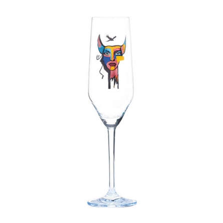 Protect Me Champagneglas 30cl