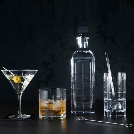 Street Whiskyglas OF 27 cl, 4-pack
