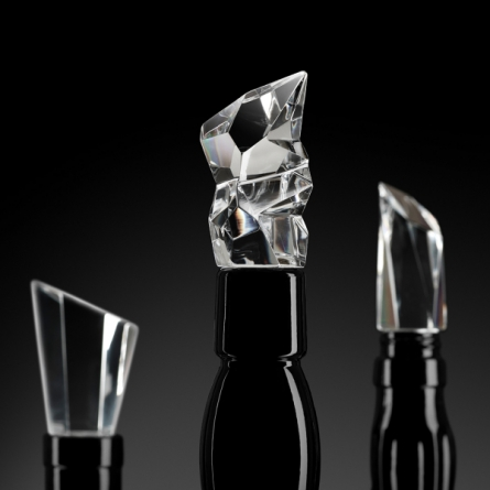 Carat City Stoppers Tokyo bottle-Cork