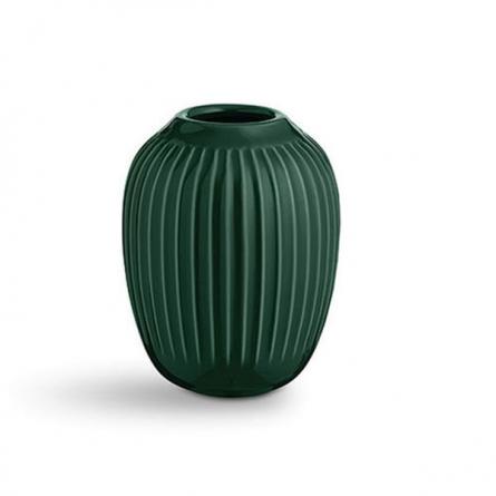 Hammershøi Vas 10cm, grön