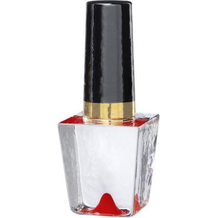 Make Up Nagellack Röd, H 19cm